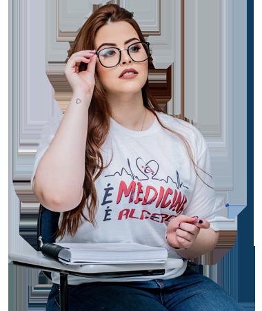 Maria Eduarda Couto - Medicina - Alicerce